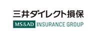 三井ダイレクト損害保険